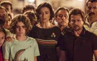 Cinema: pif  toto riina  serie tv