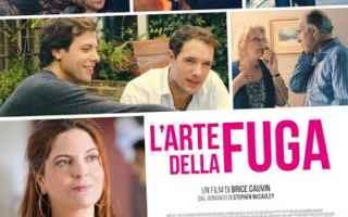 Cinema: arte della fuga  commedia film cinema