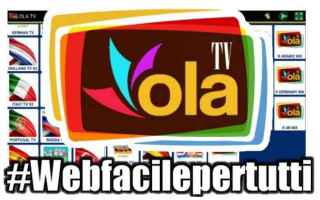 Video online: ola tv  app  android