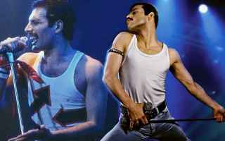 Musica: freddie mercury  biopic  queen