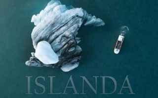 Immagini virali: islanda  fotografia  drone