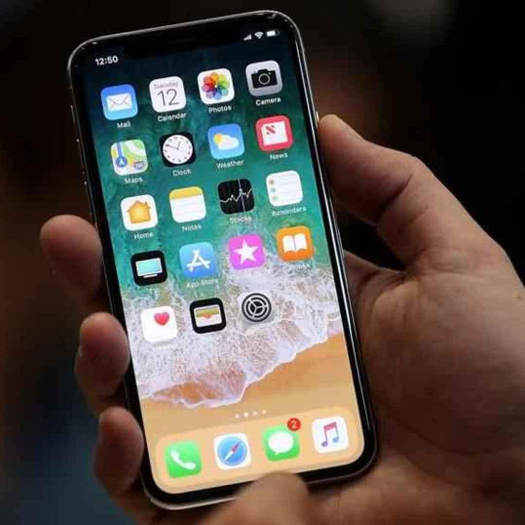 Per l'Iphone c'e` bisogno di un Antivirus? (Iphone)