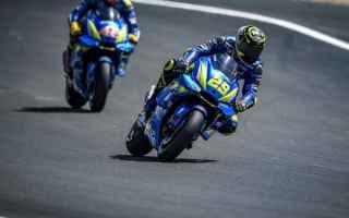MotoGP: italiangp  motogp  fp1  iannone