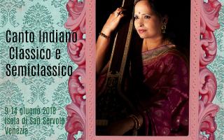Musica: canto indiano  yoga  meditazione  india