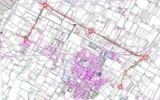 Notizie locali: circonvallazione  via emilia  pd