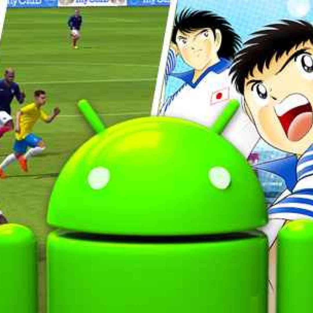 calcio  sport  android  giochi  soccer