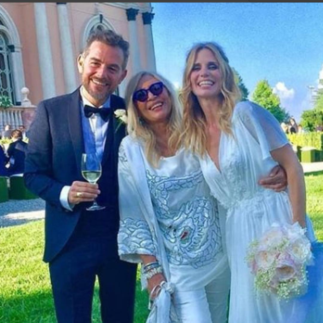 Matrimonio Bossari : Dopo la proposta di matrimonio in diretta tv al gf vip