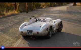 Automobili: auto  motori  guida  prototipi  ferrari