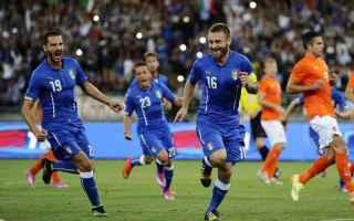 Nazionale: italia  olanda