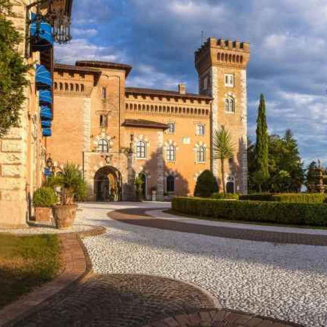 Alla scoperta dei borghi friulani partendo dal Castello di Spessa Golf&Wine Resort di Capriva