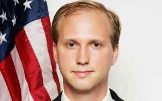 LHuffington Post ha svelato i retroscena di un candidato al Congresso della Virginia che lasciano se