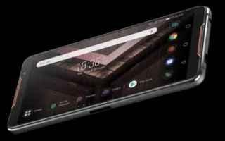 Cellulari: smartphone  asus