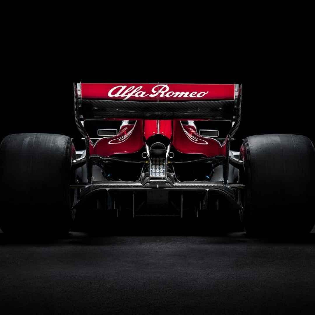 sauber  alfa romeo  f1  formula1 ferrari