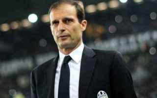 Calciomercato: allegri  serie a  real madrid  allenatore