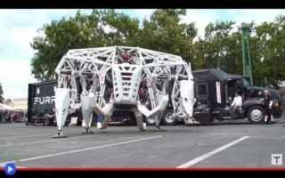 Tecnologie: robot  mech  tecnologia  ingegneria