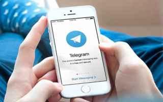Telegram: telegram  android  smartphone  cellulare