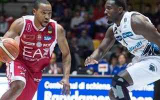 Basket: milano  trento  playoff  finale  titolo