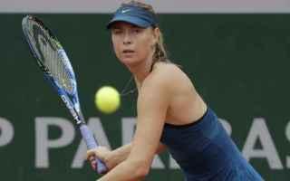Tennis: muguruza-sharapova pronostico