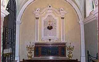 Religione: miracolo eucaristico  sacra reliquia