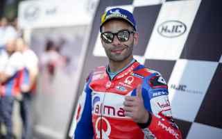MotoGP: motogp  ducati  petrucci  lorenzo