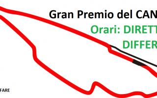 Ecco gli orari per vedere la Formula 1 in diretta su Sky Sport F1 e in differita (qualifiche e gara)