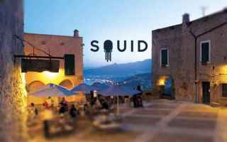 Viaggi: viaggi  borghi  squid  app  turismo