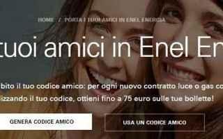 Soldi: sconto promozione energia
