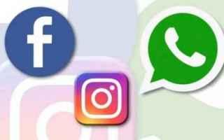 Social Network: whatsapp  facebook  instagram