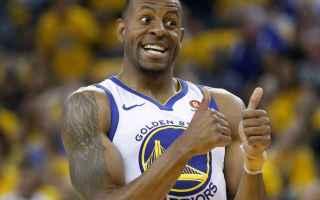 Basket: cavaliers-warriors pronostico