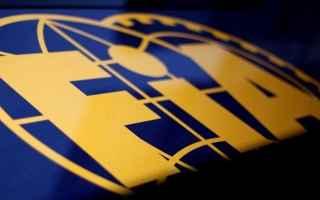 Formula 1: fia  wmc  formula1  f1  regolamento2019
