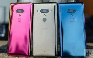 HTC U12 Plus, le funzioni migliorate.L'HTC ha deciso di tentare il tutto per tutto con il loro nuo