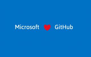 Open Source: github  microsoft