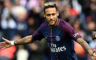 Calciomercato: calciomercato neymar real madrid