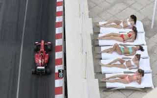 Formula 1: Formula 1 - Monte Carlo in crisi, sta perdendo il fascino anche per gli sponsor
