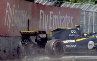 Formula 1: formula 1  montreal  canada  ferrari