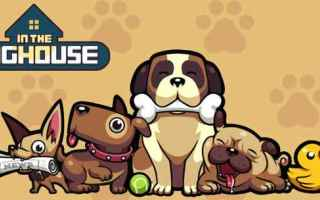 Giochi: puzzle android iphone cuccioli pet cani