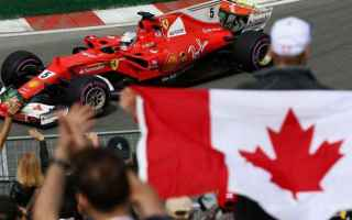 Formula 1: f1  streaming  canada