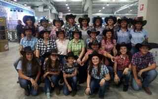 Notizie locali: country  line  dance  chore  talent  wildifre