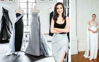Moda: moda sposa  collezione sposa 2019