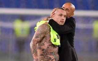 Calciomercato: inter  roma  juventus  napoli  fiorentina  nainggolan  chiesa  kluivert  cancelo  jorginho