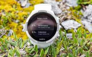 Gadget: smartwatch  sportwatch  wearable