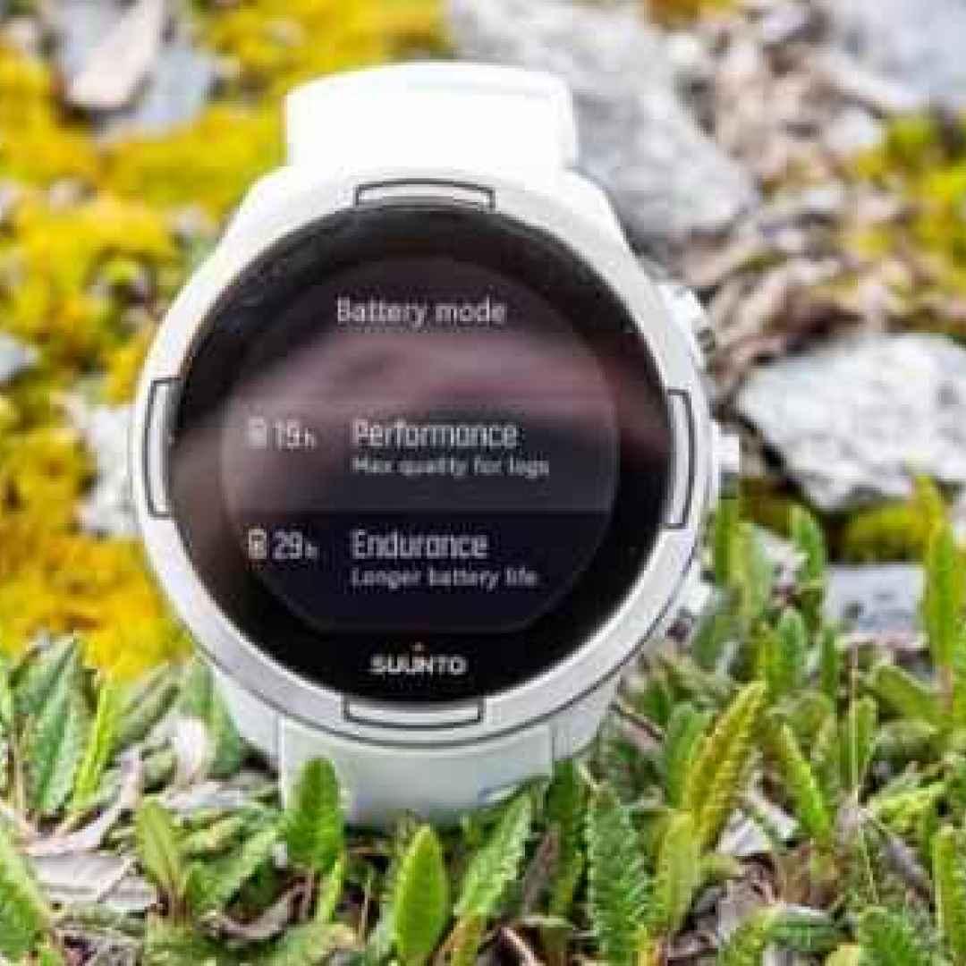 smartwatch  sportwatch  wearable