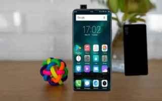 Cellulari: Vivo NEX: lo smartphone davvero tutto schermo è arrivato!
