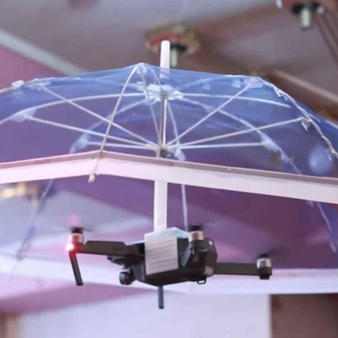 ombrello drone