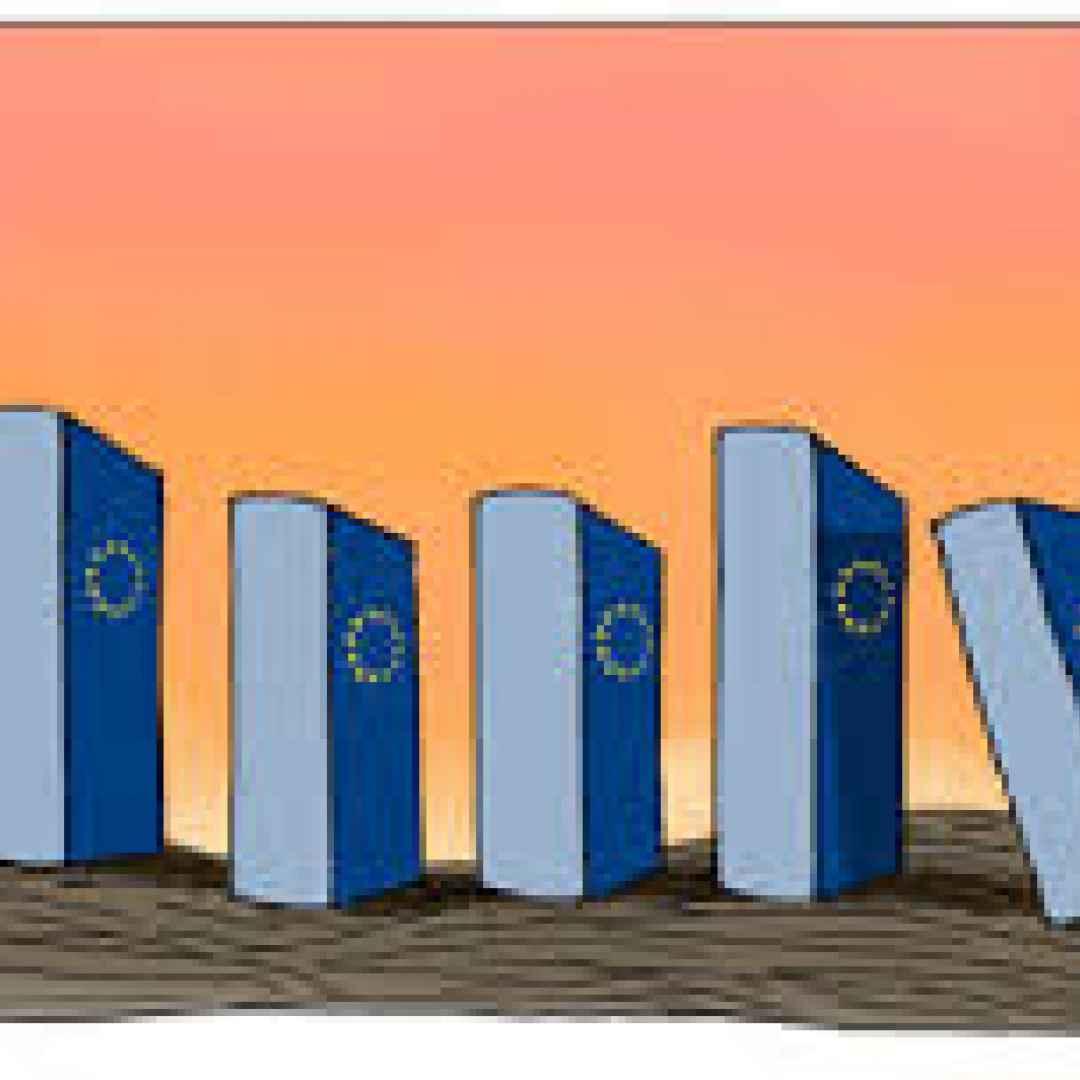 trattati europei  ue  unione europea