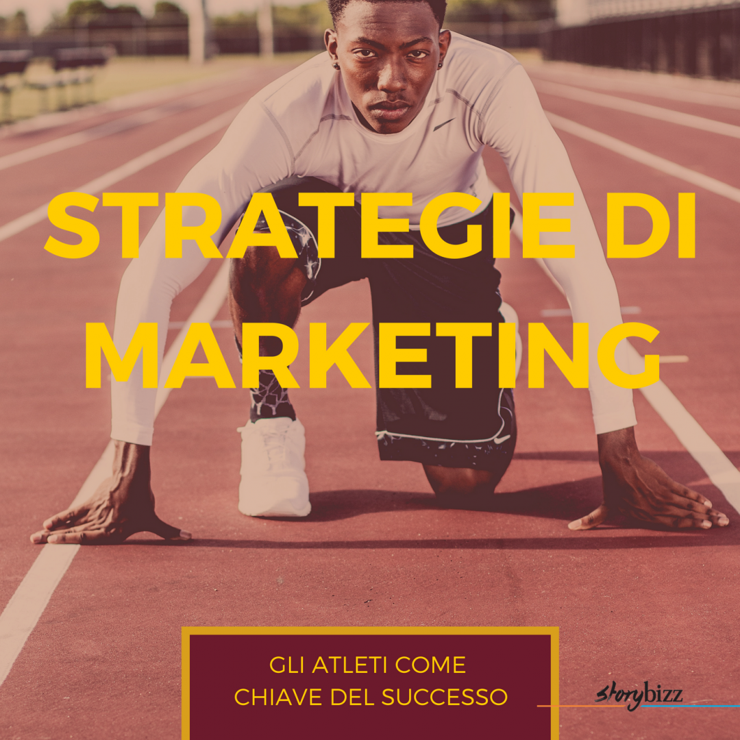 storytelling  marketing  web  sport