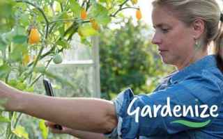 Giardinaggio: fiori  piante  orto  android  iphone  apps