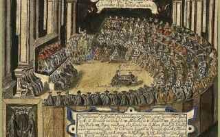 Religione: rinnovamento cattolico  controriforma