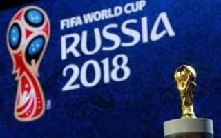 Nazionale: russia 2018  mondiali  tv  streaming