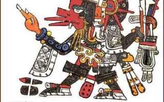 dèi  maya  hunabku  ixchel